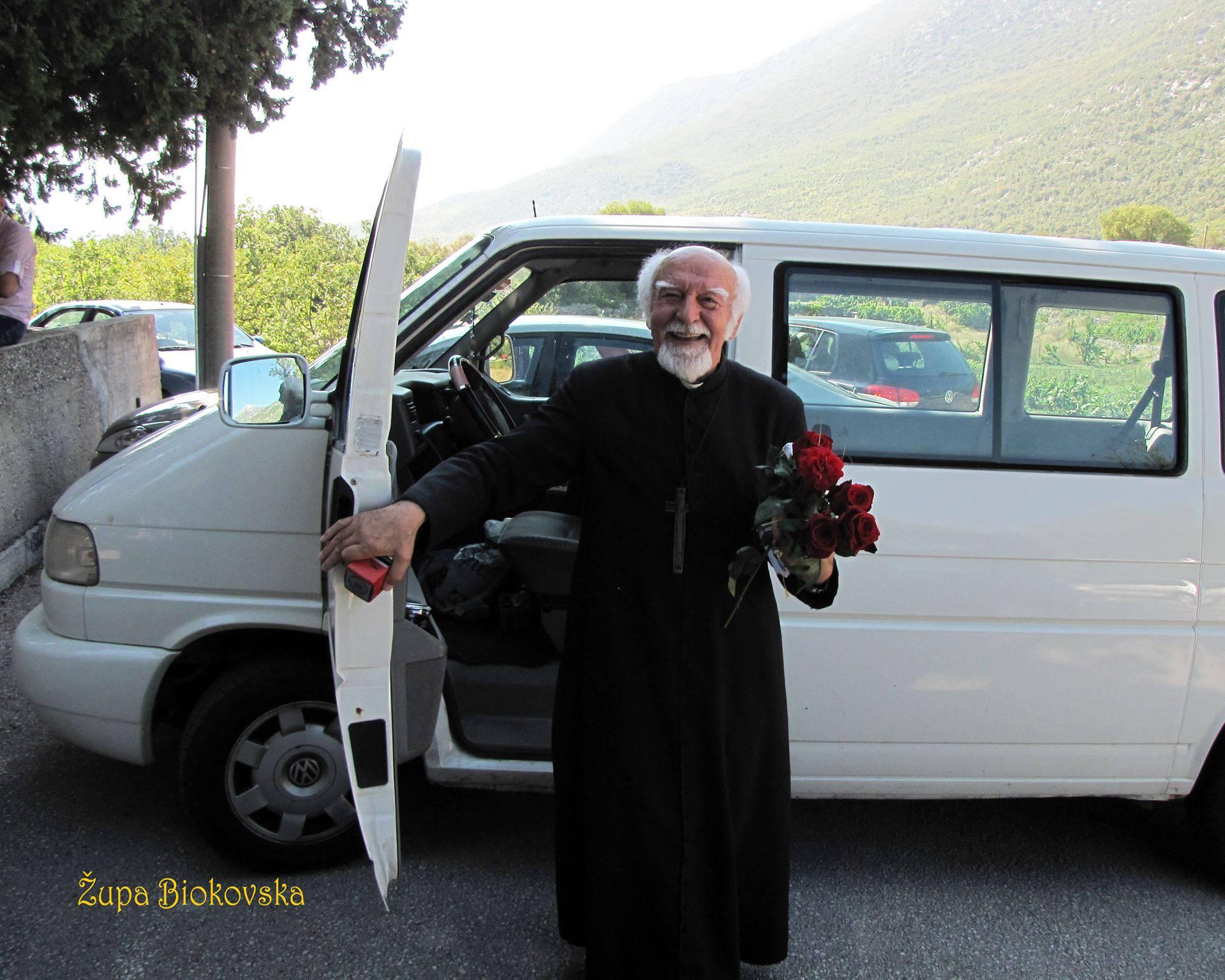 Objavili američki biskupi: Don Ivan Turić na listi zlostavljača
