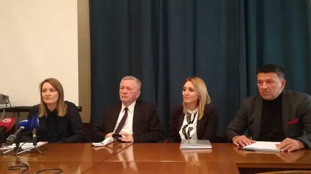 Kolakušića napustili suradnici: 'On je izdao naše povjerenje!'