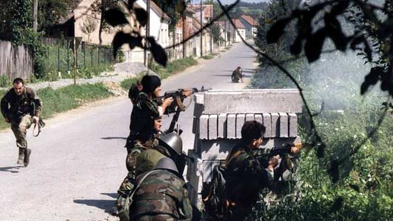 Užas u kući broj 55 o kojem je snimljen i film: U Kusonjama su četnici masakrirali 20 branitelja