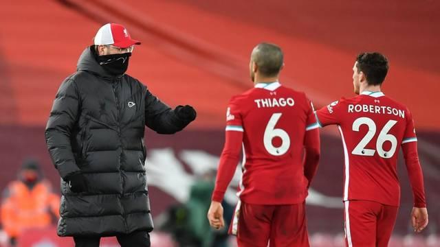 'Ma, kakva borba za naslov. Mi moramo izboriti Ligu prvaka'