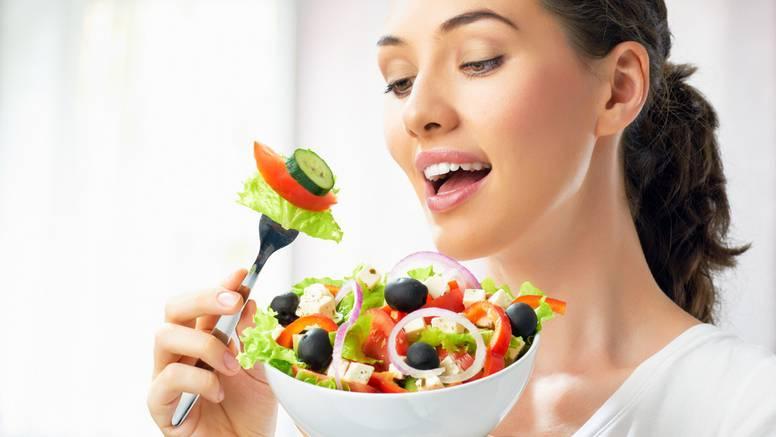 8 pravila zdrave prehrane: Uz nju ćete biti vitkiji ali i zdraviji