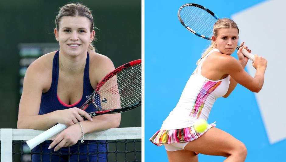 US Open: Vraća se Jana Fett, je li došlo vrijeme za  iskorak?