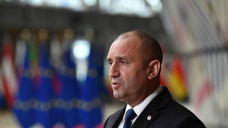 Bugarski predsjednik imenovao privremenu vladu uoči izbora