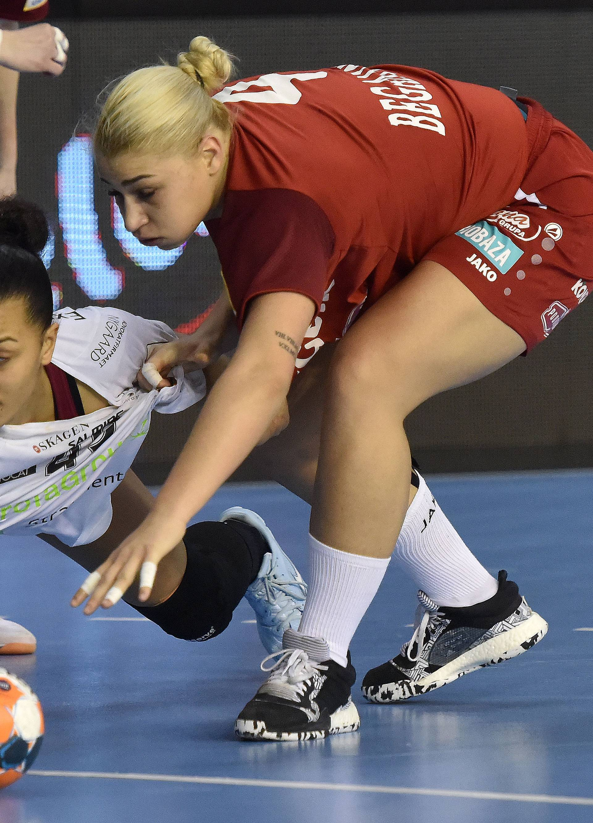 Korona i EHF dotukli 'kokice': Pozdravili se sa šest igračica...