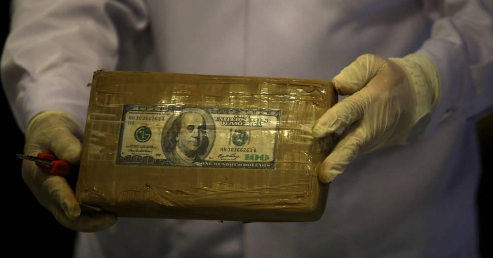 Akcija: Kolumbija i SAD su zaplijenile 7.5 tona kokaina