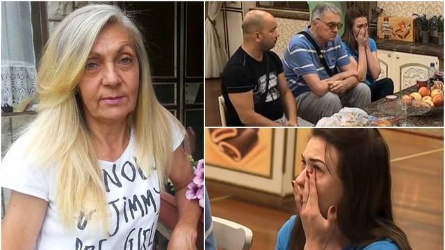 Majka rasplakala Milijanu: Ne treba ti starac, nije ti dao ništa
