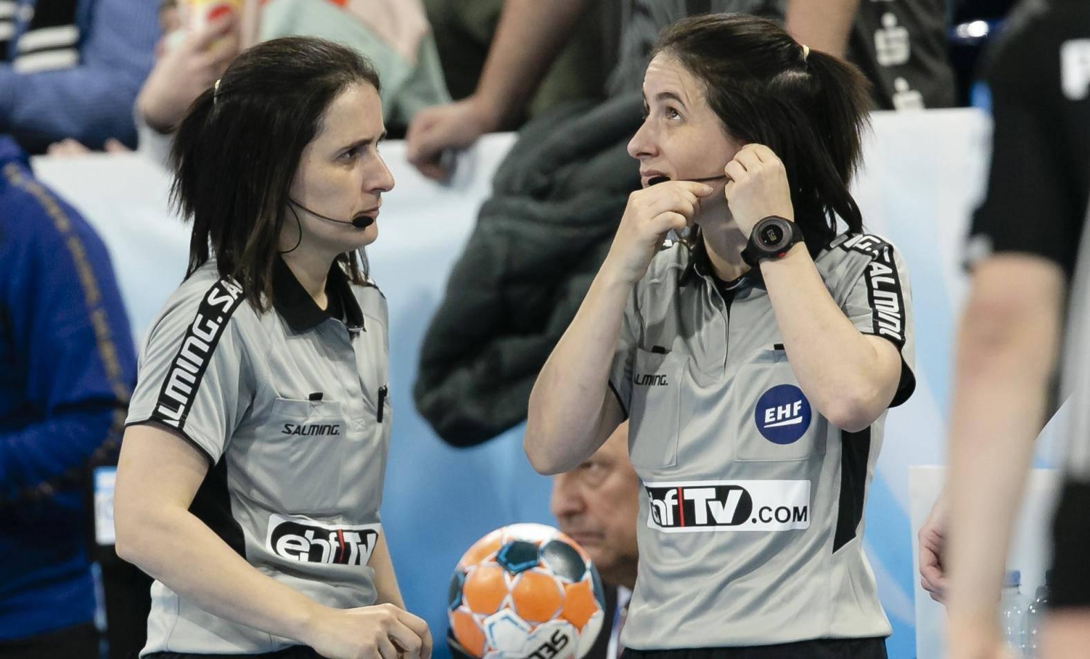 Handball EHF Cup: Foxes Berlin - FC Porto