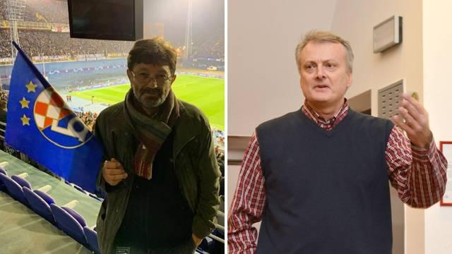 Dr. Pokos skupštinaru Dinama: U Zagreb ste došli s 33 i uzimate pravo pričati o provincijalizmu