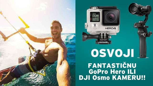 Saznajte dobitnike natječaja Snimite video i osvojite nagrade!