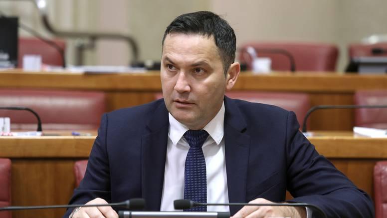 Novi predsjednik Skupštine Ličko-senjske županije je Kustić
