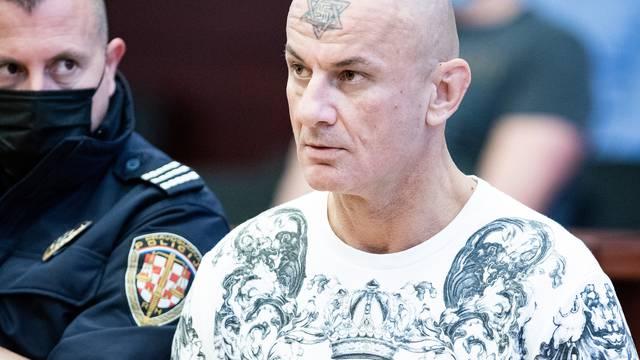 Split: Nastavljeno suđenje Stjepanu Ringwaldu za ubojstvo na Jadranskoj magistrali