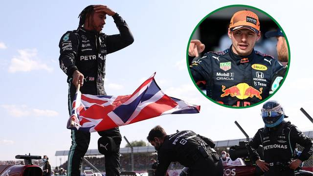 Red Bull se žali zbog Hamiltona: Napravio nam je 1,5 mil. € štete