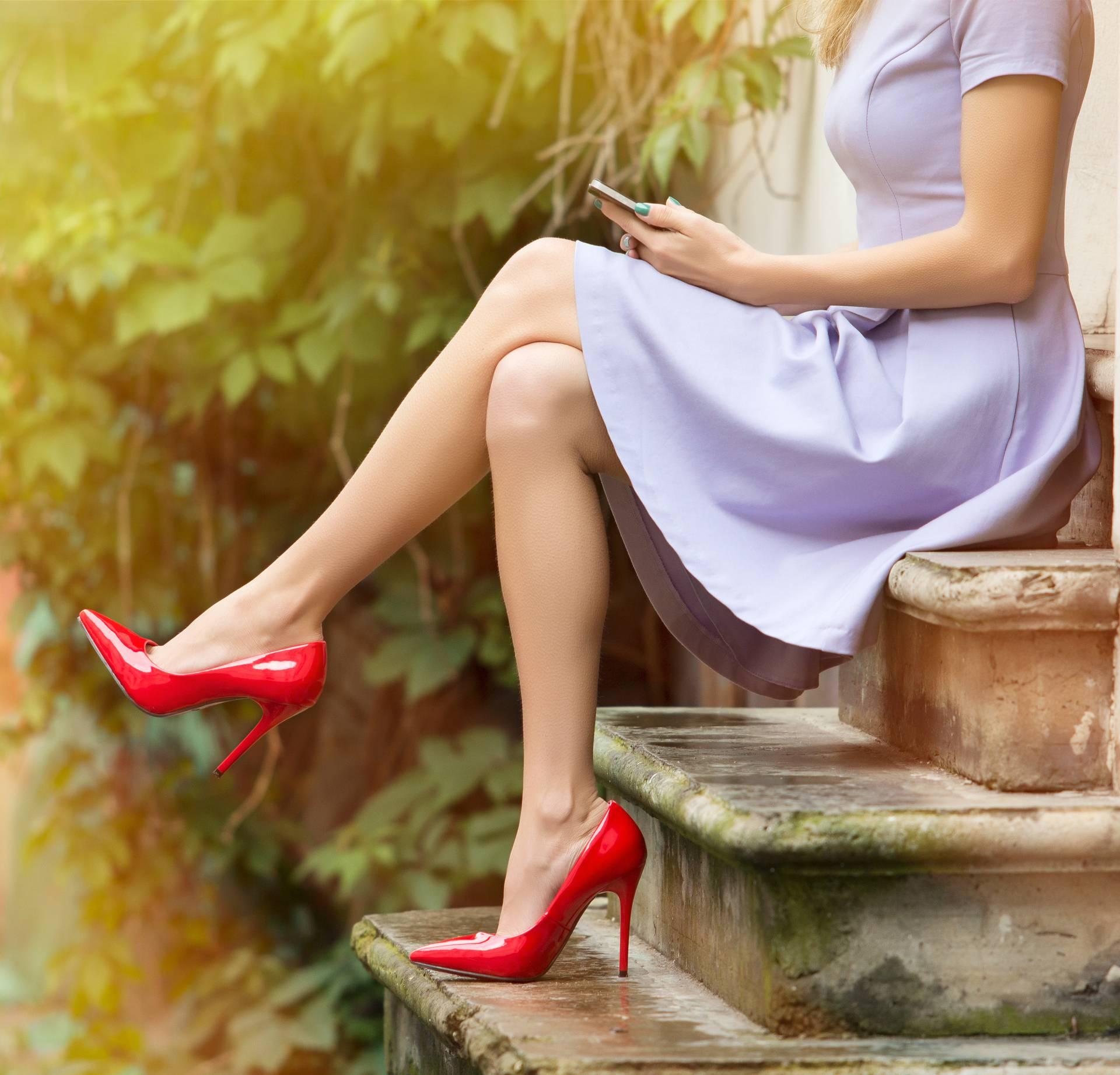 Oprezno s natečenim nogama: Mogu biti znak ozbiljnih bolesti