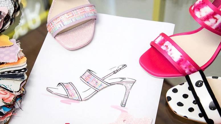 Chic reciklaža: Sophia Webster radi cipele od ostataka kože