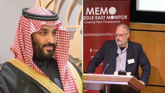 Saudijski princ naredio ubojstvo novinara Jamala Khashoggija