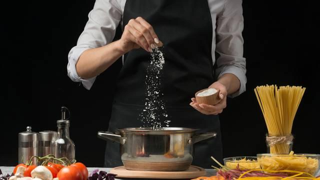 Samo troje ljudi na svijetu zna napraviti ovu vrstu tjestenine