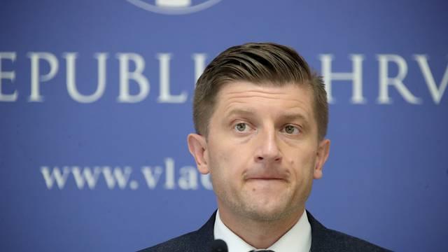 Ministar Marić o rastu hrvatskog gospodarstva za 16,1 posto
