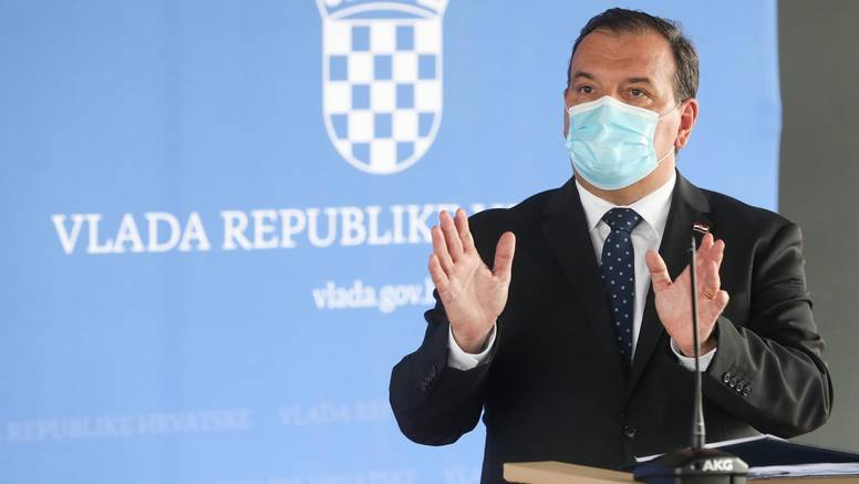 Beroš o smjeni Dijane Zadravec: Šaljemo inspekciju u bolnicu, nema tolerancije na korupciju