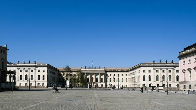 Berlin - Humboldt University
