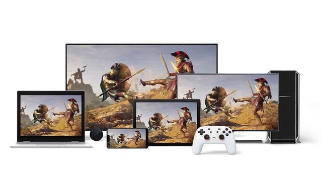 Google napada PlayStation 5: Besplatno igranje na Stadiji?!