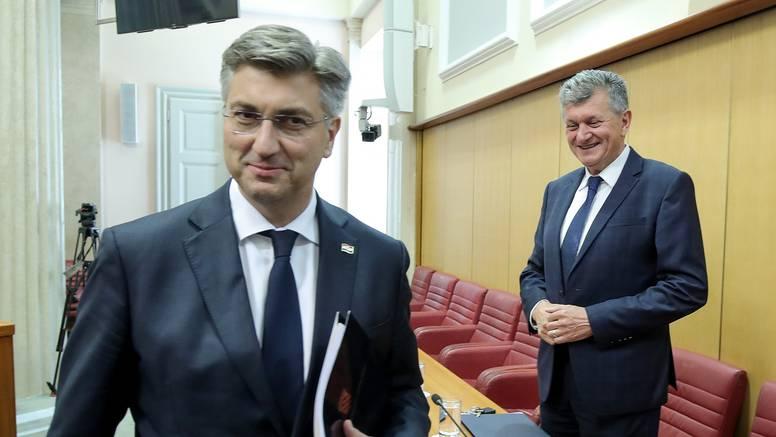 Kujundžić je najavio: Plenković će uskoro primiti liječnike