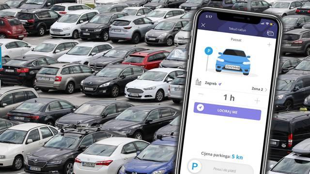 Keks Payom sada ćete moći i platiti parking u 58 gradova