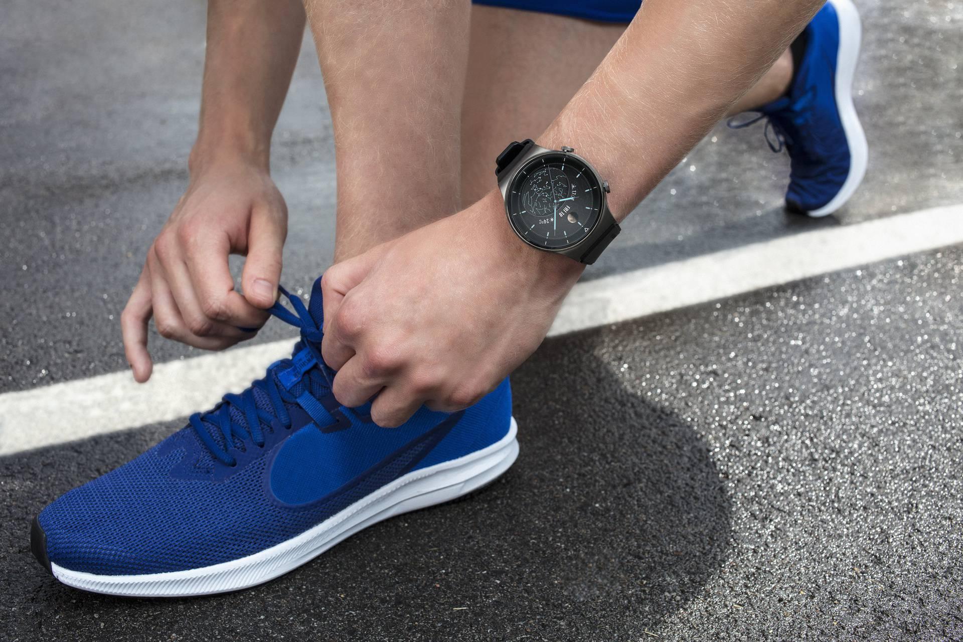 Bez obzira na sport, Huawei Watch GT 2 Pro prati svaki vaš trening