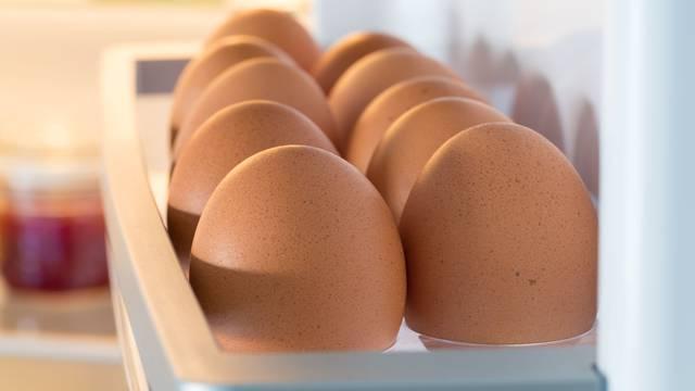 Vječno pitanje: Koliko dugo jaja mogu stajati da se ne pokvare?