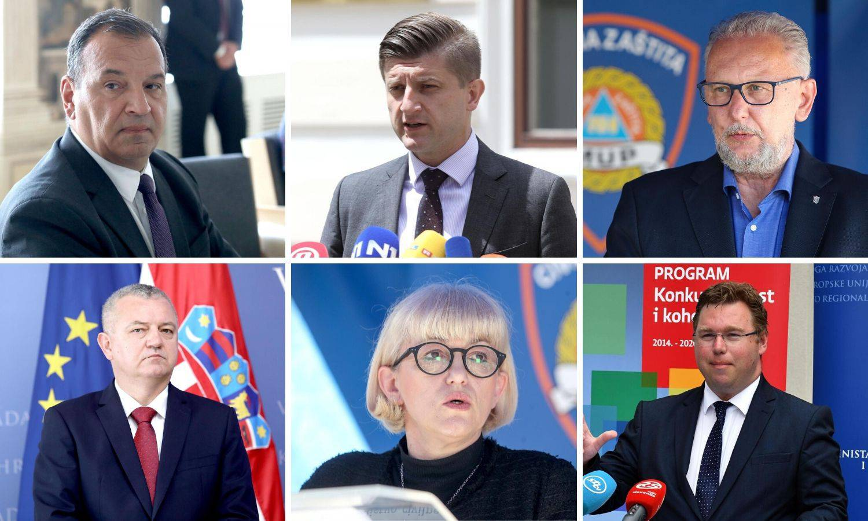 Plenkijev veliki rez: Ukidaju se ministarstva branitelja i turizma