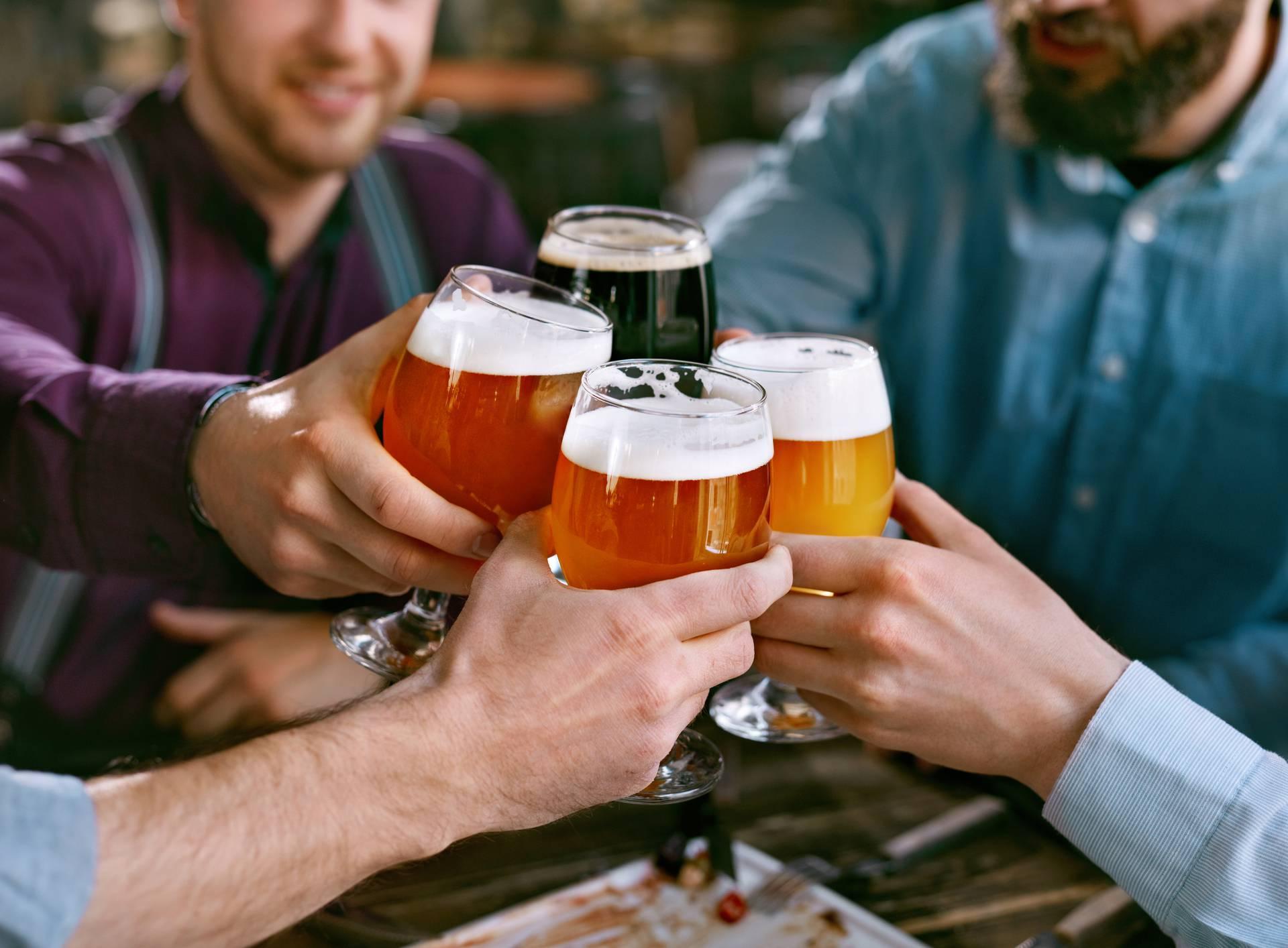 Pivo zbog hmelja može pomoći u boljoj koncentraciji odraslih