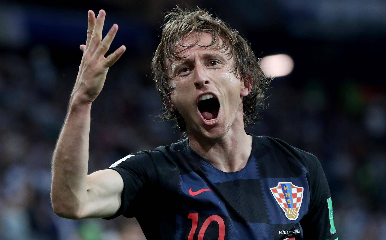 SP 2018, Argentina - Hrvatska