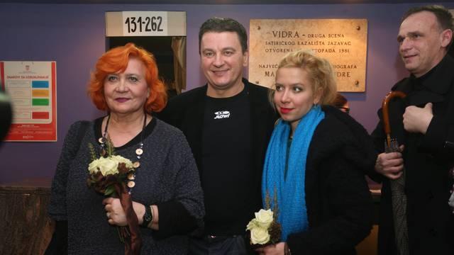 Nina Erak i Boris Svrtan: Kraj nakon 28 zajedničkih godina