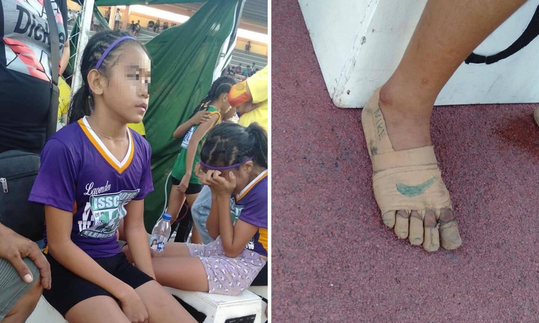 Filipinka (11) osvojila svijet! Bosa je pobijedila na tri utrke
