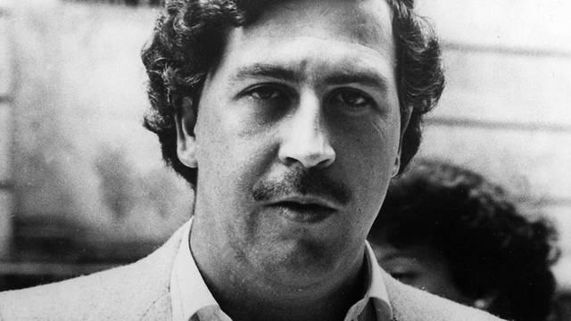 U eksploziji uništen još jedan od domova Pabla Escobara