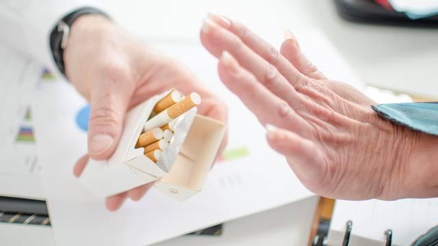 Kako napokon prestat pušit? Cigarete bacite i ne osvrćite se