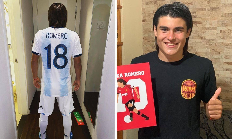 'Meksički Messi' debitirao s 15: Sine, nemoj se sad uobraziti...