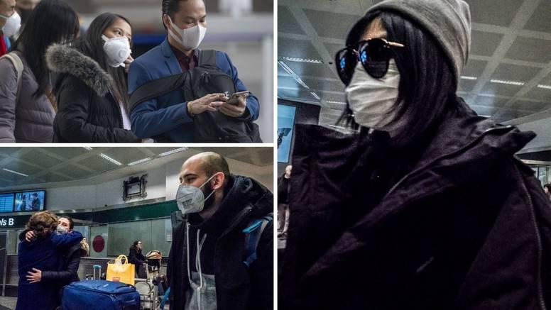 Dramatično: WHO proglasio globalnu opasnost zbog virusa