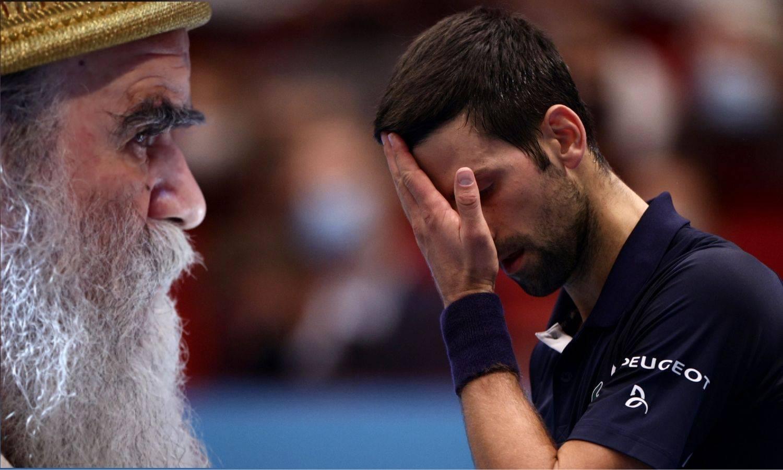 Đoković: Nije mi se igralo, ovo je bio tužan dan za pravoslavlje
