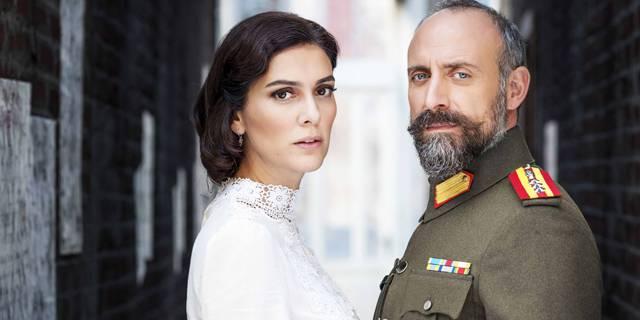 Nova serija: Halit i Berguzar vraćaju se na naše male ekrane