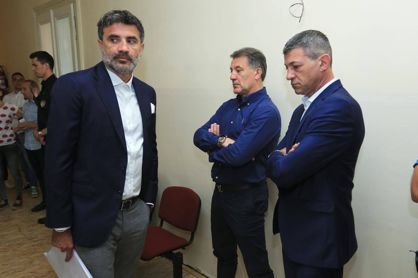 Zoran Mamić je miran: Barem godinu dana može biti u klubu