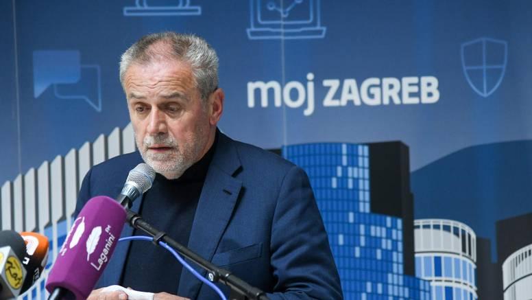 'Od Vlade očekujem da ne uzme Zagrebu 900 milijuna kuna iz Fonda fiskalnog izravnanja'