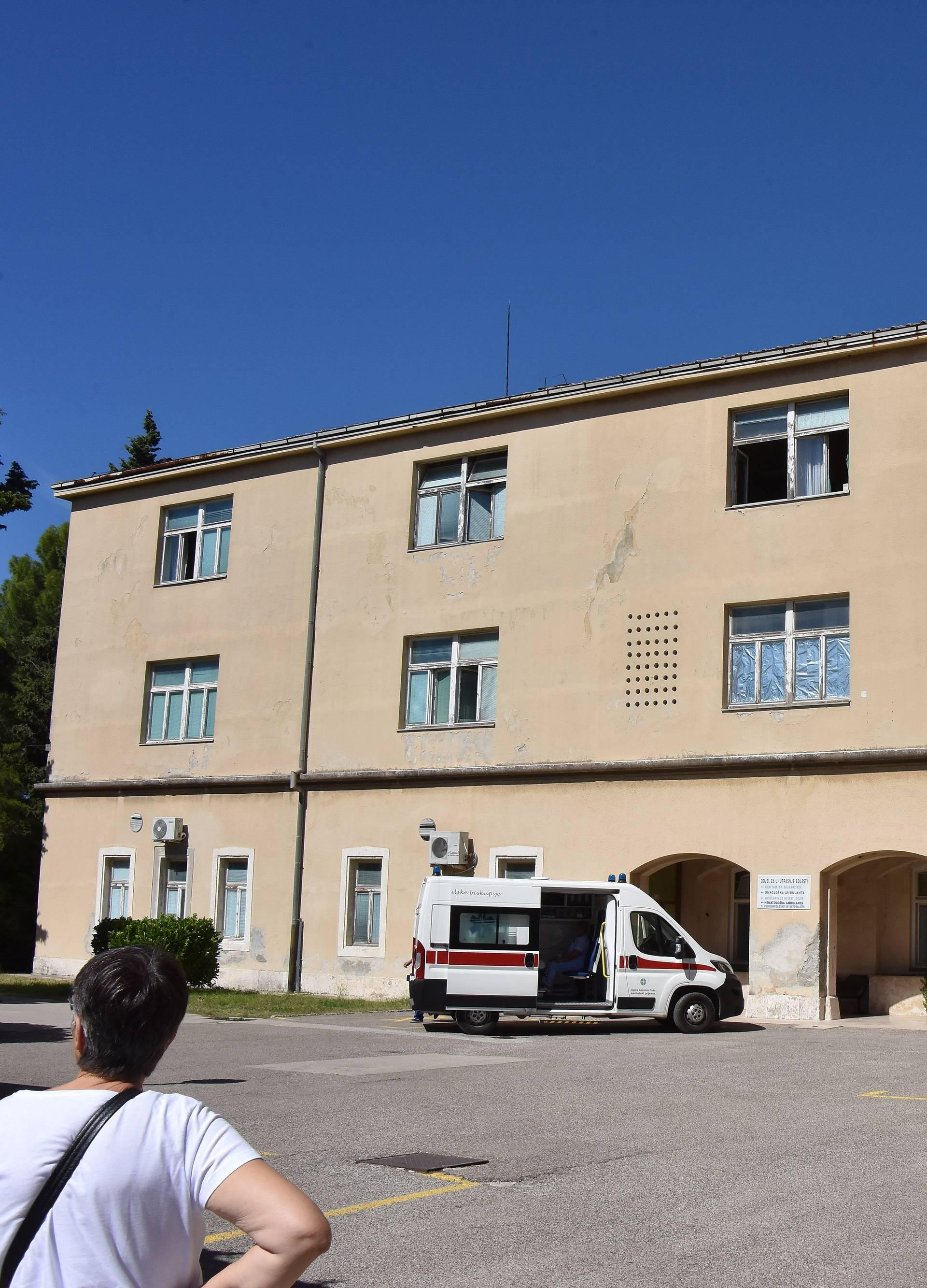 Proširila se zaraza: Od šuge je oboljelo osoblje i pet pacijenata