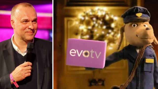 Nakon dozvole Hakoma, HT je zaključio preuzimanje evoTV-a