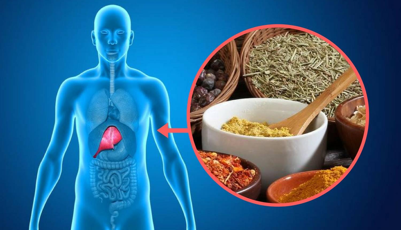 Začini i ulja za čišćenje jetre - uklanjaju nagomilane masnoće
