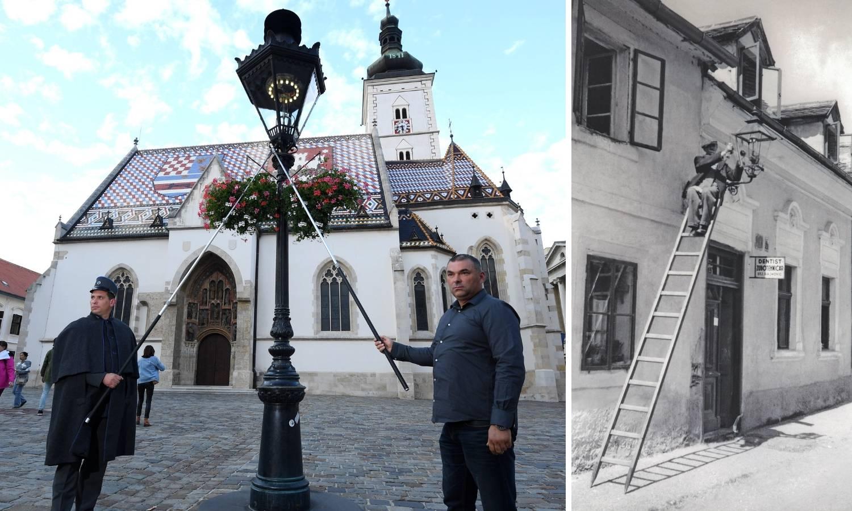 'Baš svaki dan palimo i gasimo čak 246 zagrebačkih svjetiljki'
