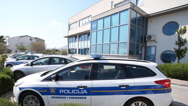 Incident u Splitu: Muškarac pucao u zrak iz vatrenog oružja