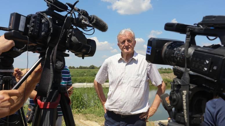 HDZ uhljebio bivšeg župana: Savjetnik za EU fondove u 70-oj