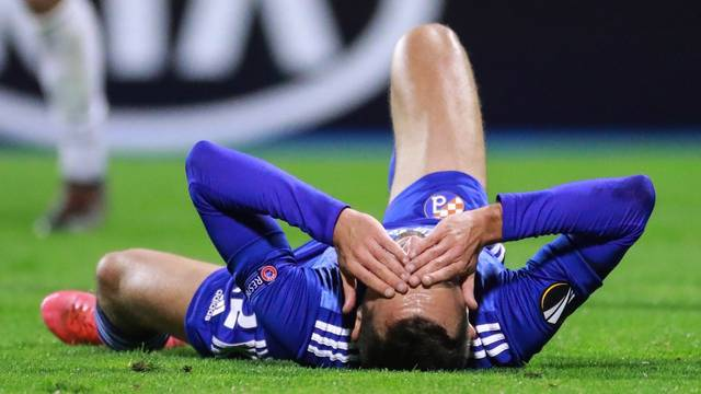 Dinamo bez Gavre put Austrije! 'Tražili smo odgodu jer smo se bojali da će biti još pozitivnih...'
