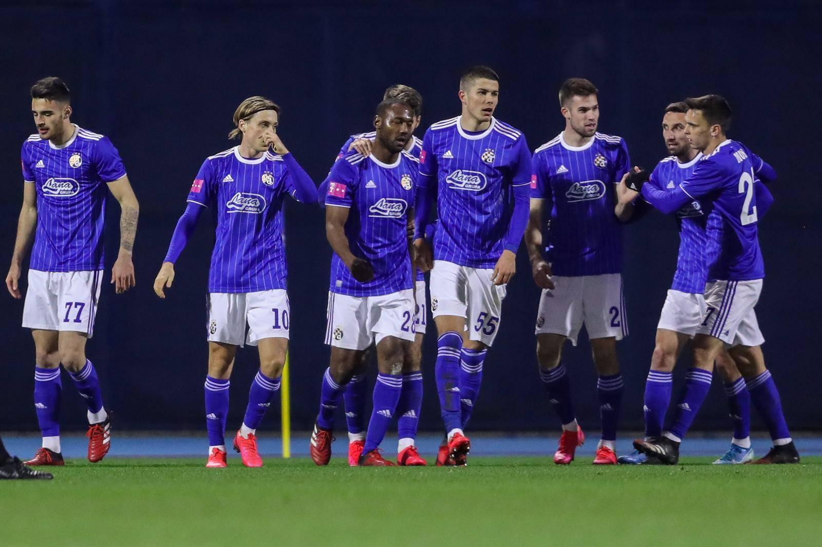 Zagreb: U 21. kolu Prve HNL sastali se Dinamo i Gorica