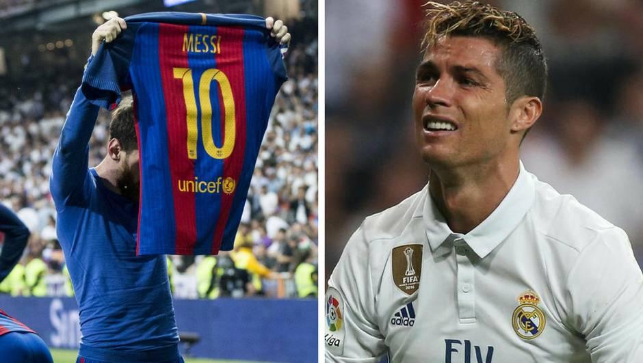 Messi statistički najbolji igrač u povijesti, CR7 ni u TOP 15